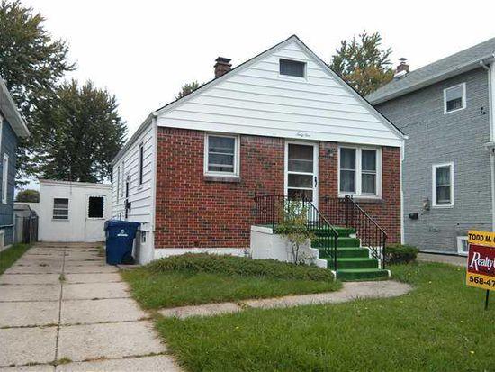 61 Nicholson St, Buffalo, NY 14214