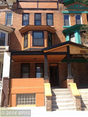2432 Lakeview Ave, Baltimore, MD 21217