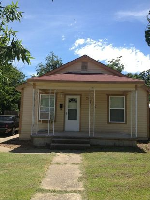 512 S A St, Mcalester, OK 74501