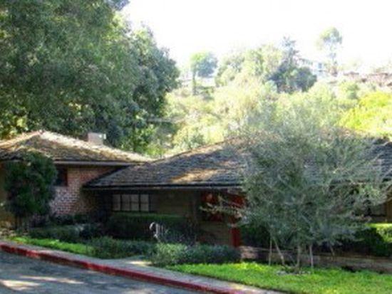 1313 Gates Pl, South Pasadena, CA 91030