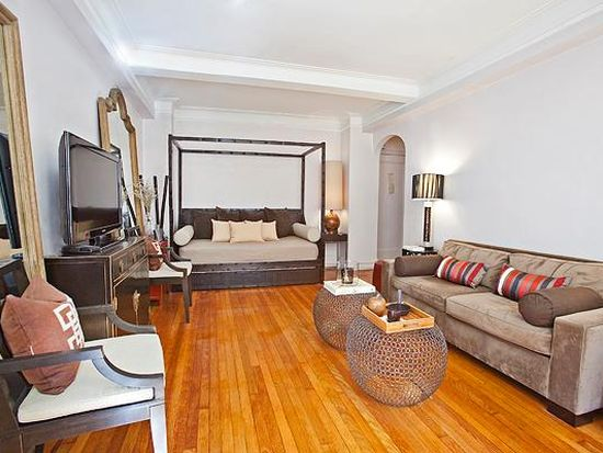 7 Park Ave APT 4B, New York, NY 10016