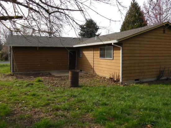 119 N Cole Ave, Molalla, OR 97038