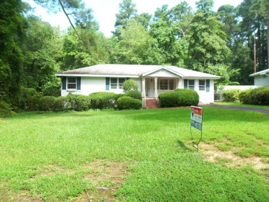 419 Martha Ln, Augusta, GA 30907