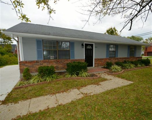 2957 Cedarcrest Dr, Lexington, KY 40517