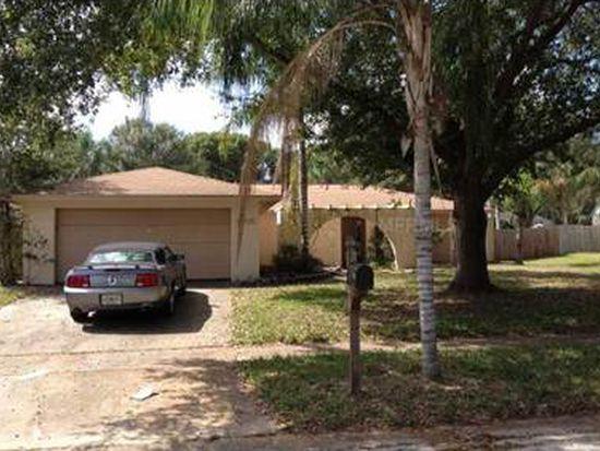 4616 Buckeye Rd, Tampa, FL 33624
