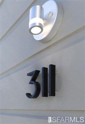 311 Crescent Ave, San Francisco, CA 94110