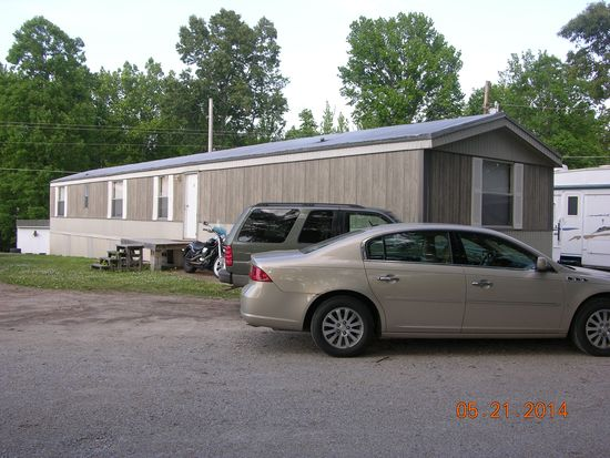 205 S Second St, Booneville, MS 38829