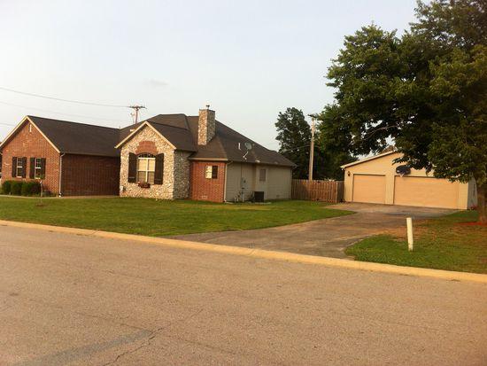 701 Silver Oaks, Carl Junction, MO 64834