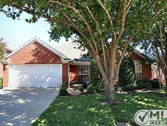 10118 Andre Dr, Irving, TX 75063