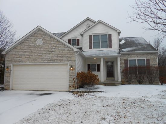 394 Scioto Meadows Blvd, Grove City, OH 43123