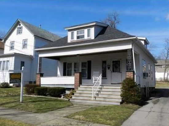 513 Sumner Ave, New Castle, PA 16105