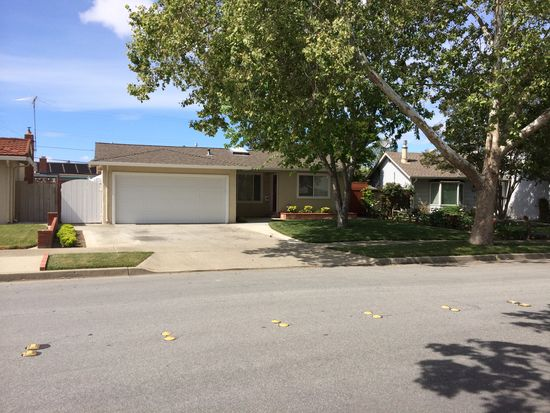 1689 Fallbrook Ave, San Jose, CA 95130