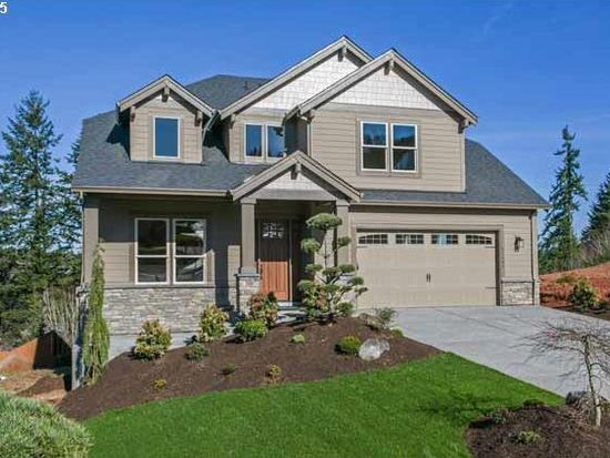 13403 SE Windflower Ct, Happy Valley, OR 97086