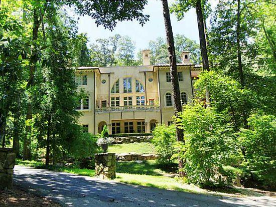 1111 Crest Valley Dr, Atlanta, GA 30327