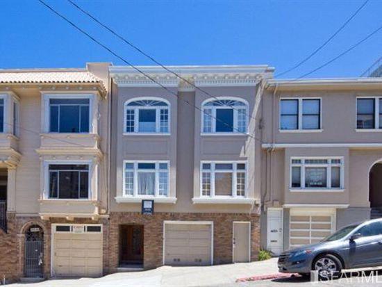2728 Gough St APT 2, San Francisco, CA 94123