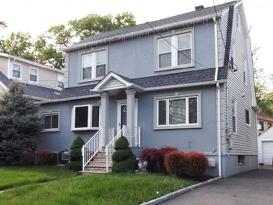 120 Conover Ave, Nutley, NJ 07110