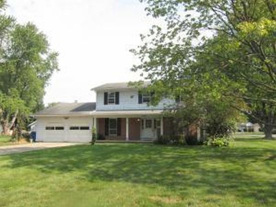 328 Meadowbrook Dr, Newark, OH 43055