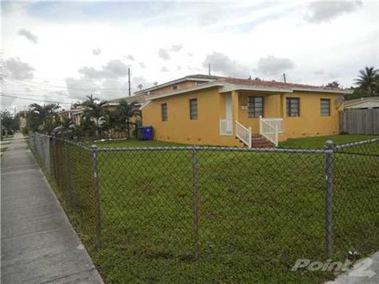 5295 NW 4th Ter, Miami, FL 33126