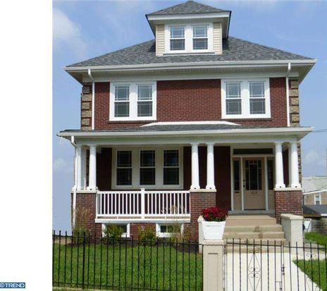 513 Grove St, Bridgeport, PA 19405