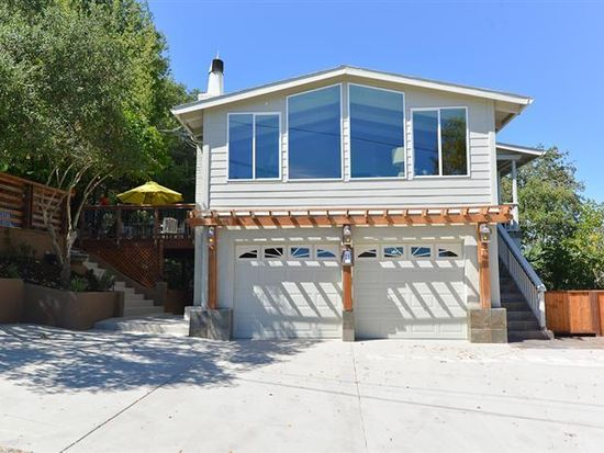 58 Grove Hill Ave S, San Anselmo, CA 94960