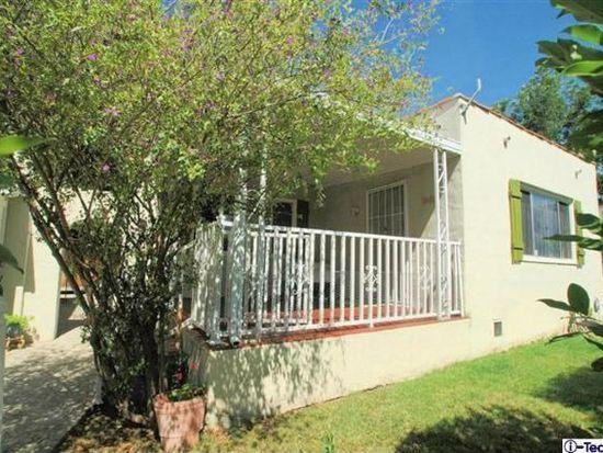 2353 Canyada Ave, Altadena, CA 91001