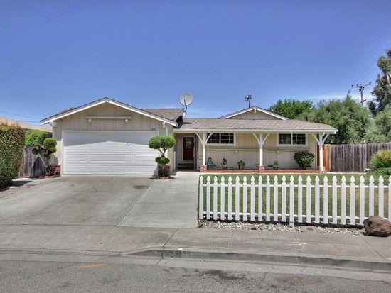 4801 Seneca Park Ave, Fremont, CA 94538