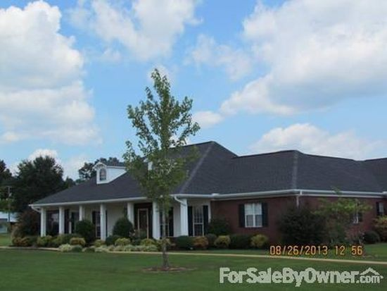 1627 County Road 86, New Albany, MS 38652