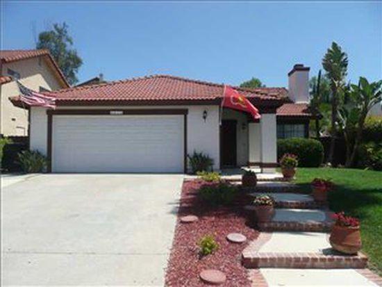 8432 Sedorus St, San Diego, CA 92129