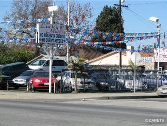711 W Mission Blvd, Pomona, CA 91766