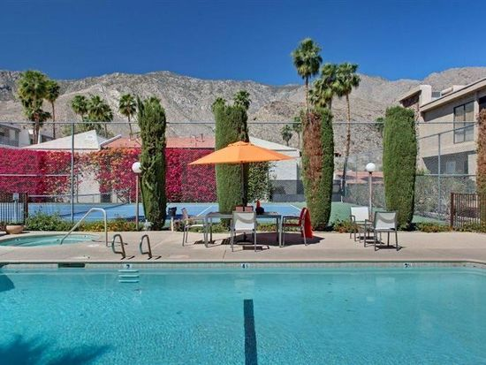 2727 S Sierra Madre UNIT 5, Palm Springs, CA 92264