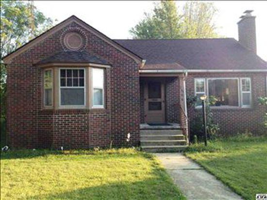 508 Bloomington Rd, Brownstown, IN 47220