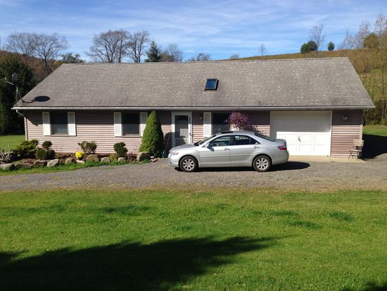 3095 County Highway 33, Cooperstown, NY 13326