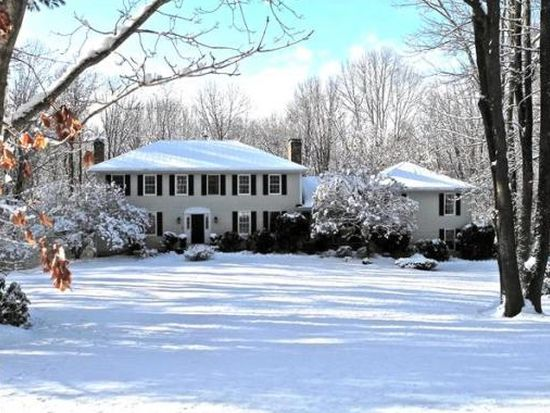 16 Knollcrest Dr, Andover, MA 01810