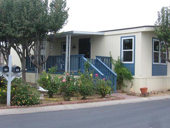 336 E Alluvial Ave SPC 312, Fresno, CA 93720