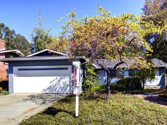 208 Northrop Pl, Santa Cruz, CA 95060