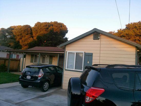 2302 Oakwood Dr, East Palo Alto, CA 94303