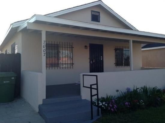 7007 3rd Ave, Los Angeles, CA 90043