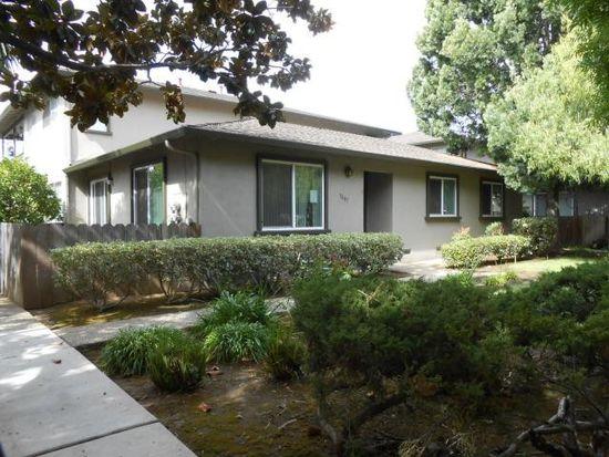 5887 El Zuparko Dr APT 1, San Jose, CA 95123