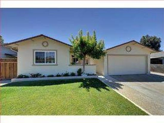 2317 Camrose Ave, San Jose, CA 95130