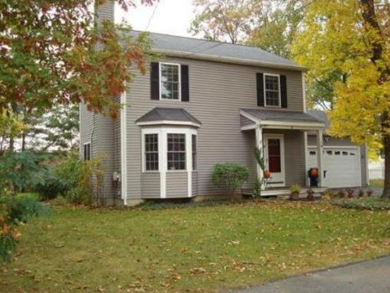 6 Clonmel Ave, Burlington, MA 01803