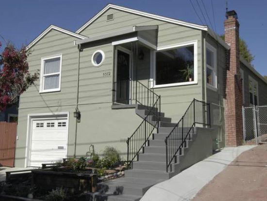 5372 Brookdale Ave, Oakland, CA 94619