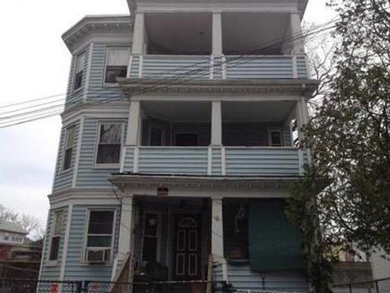 6 Leston St, Boston, MA 02126