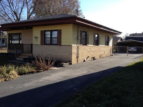 3307 10th Ave, Council Bluffs, IA 51501