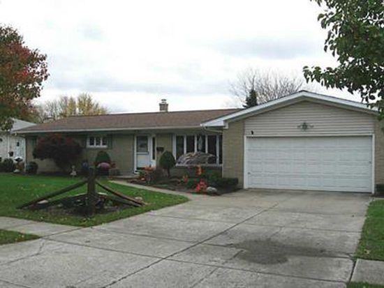 2015 Andover Ln, Erie, PA 16509
