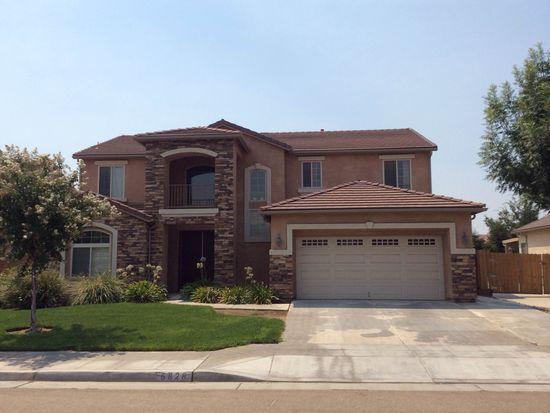 5828 E Erin Ave, Fresno, CA 93727