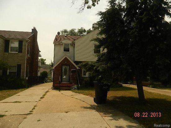 3341 W Outer Dr, Detroit, MI 48221
