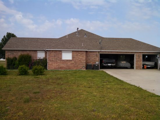 13614 N 155th East Ave, Collinsville, OK 74021