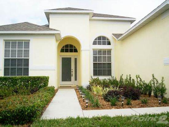3632 Braemere Dr, Spring Hill, FL 34609