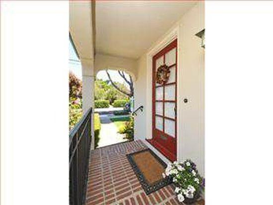 215 Bloomfield Rd, Burlingame, CA 94010
