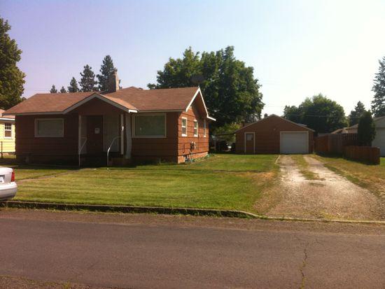 3907 W Hoffman Ave, Spokane, WA 99205